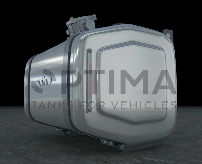 Plus Series Hydraulic Oil Tank