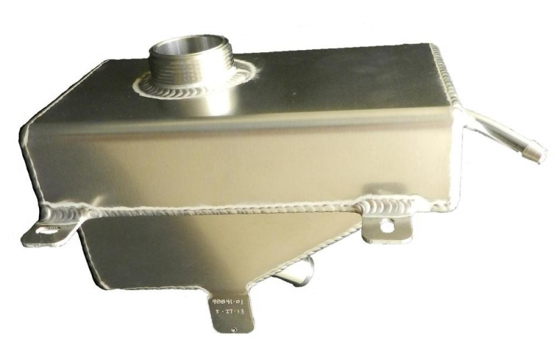Aluminium Expansion Tank
